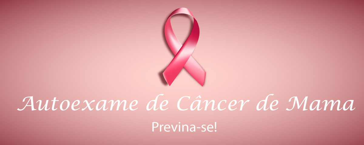 Autoexame de Câncer de Mama