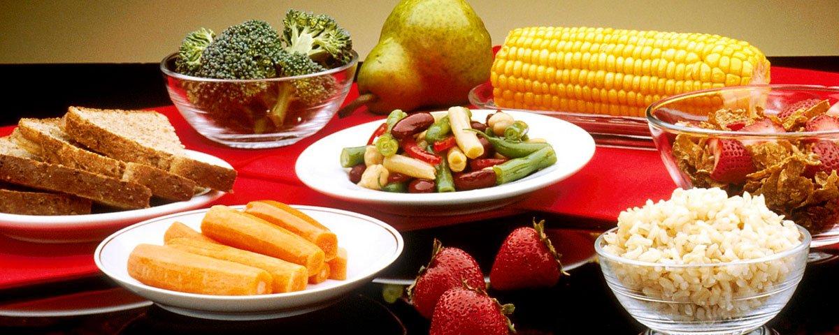 Dieta Sustentável Flexitariana