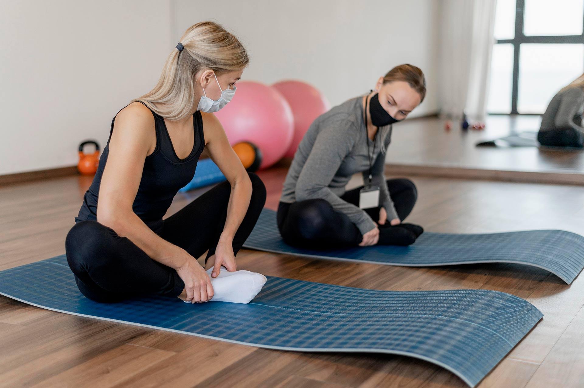 Curso de Formação de Yoga Integrado