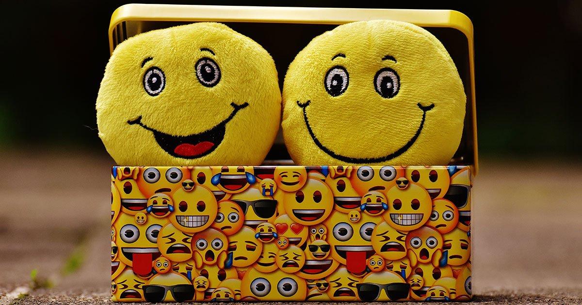 Conhecer suas emoções pode melhorar sua vida
